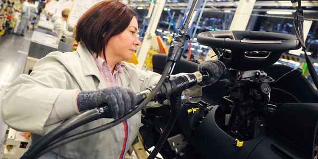 Frankrijk wil staatssteun koppelen aan meer autoproductie in eigen land