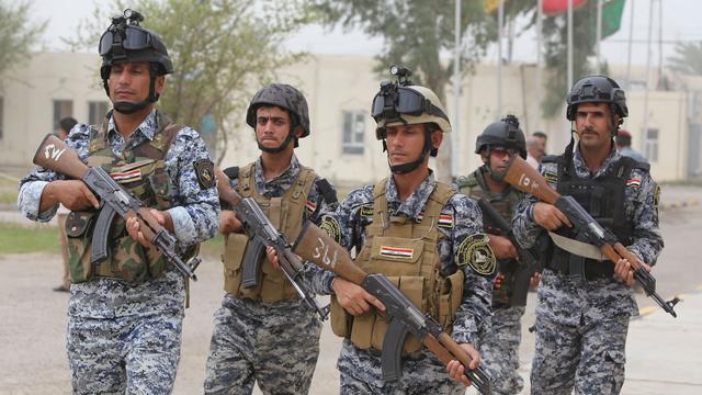 Zeker twintig doden na zelfmoordaanslag in Irak