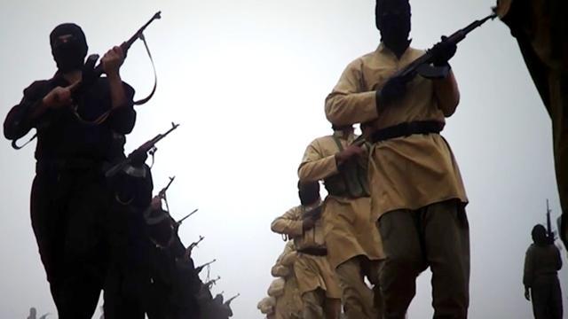 Extremisten ISIS trekken Iraakse stad Baiji binnen