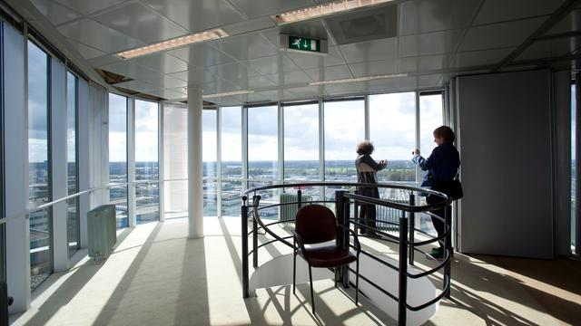 'Leegstand kantoren blijft ook op langere termijn hoog'