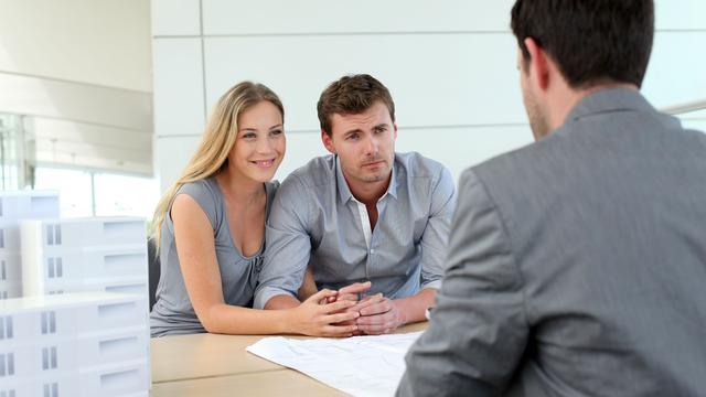 Vraag naar hypotheken zet door in derde kwartaal