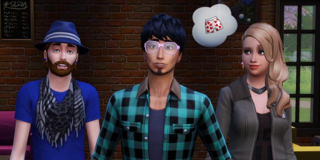Preview: De Sims 4 ademt natuurlijke evolutie
