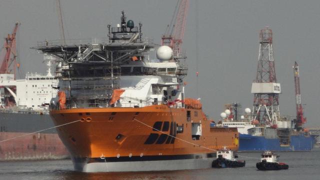 Dimensional meldt belang in SBM Offshore