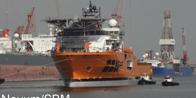 Schikking toplieden SBM Offshore definitief