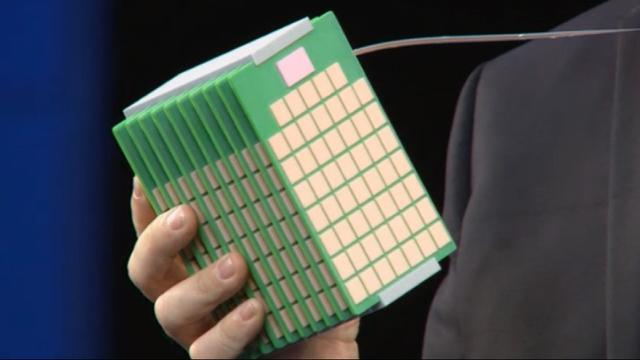 HP claimt smartphones met 100 terabyte opslag