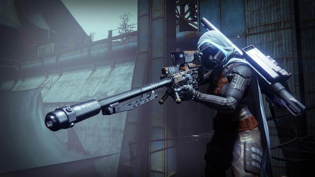 Bungie sluit 'loot cave' in Destiny