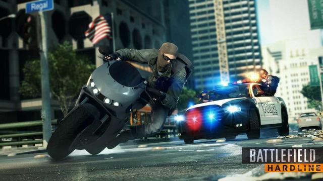 Review: Battlefield: Hardline speelt online verrassend fijn