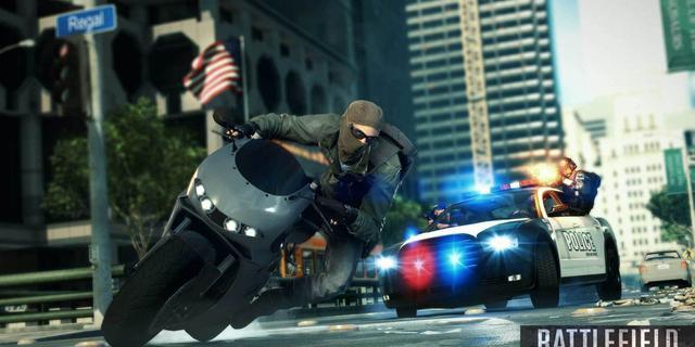 Preview: Tactiek en actie in Battlefield: Hardline