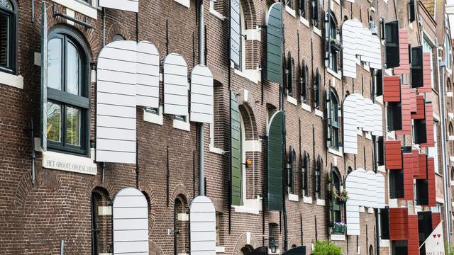 Opkoop appartementen Amsterdam voor illegale verhuur aan toeristen