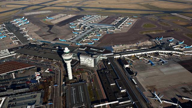 Gebiedsontwikkelaar Chipshol verkoopt weer stuk grond bij Schiphol