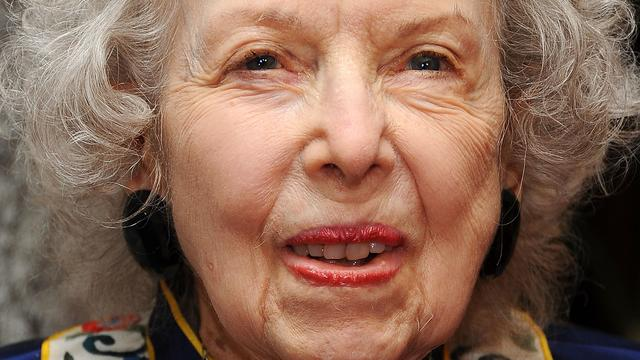 Stommefilmactrice Carla Laemmle (104) overleden