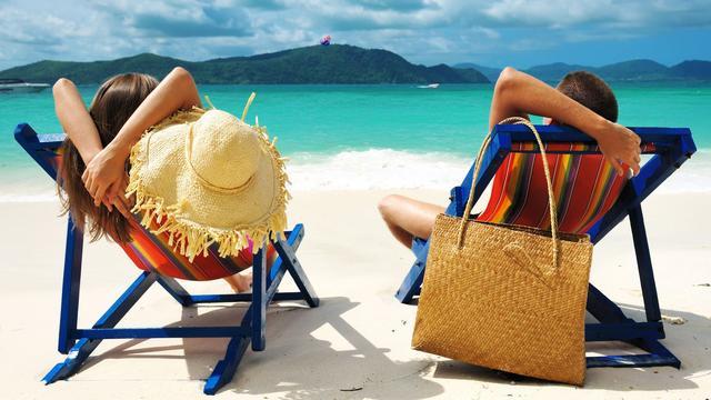 Vakantieboekingen lopen nog altijd achter