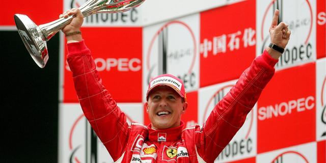 Profiel: Michael Schumacher