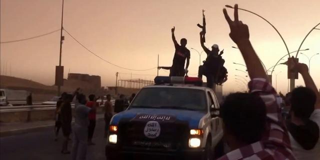 Zeker 150 Australiërs bij ISIS