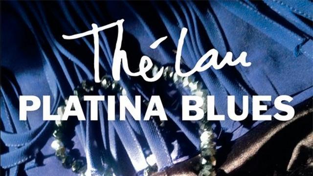 Thé Lau - Platina Blues