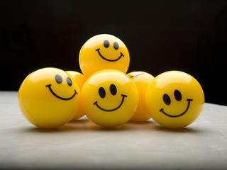 Afzenders van e-mails met smileys negatiever beoordeeld