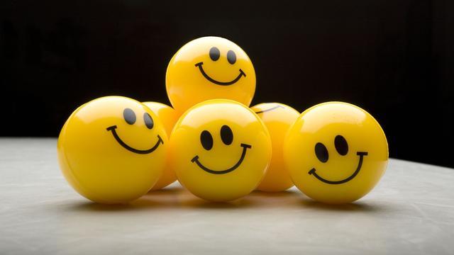 'Smileys in werkgerelateerde e-mails laten soms negatieve indruk achter'