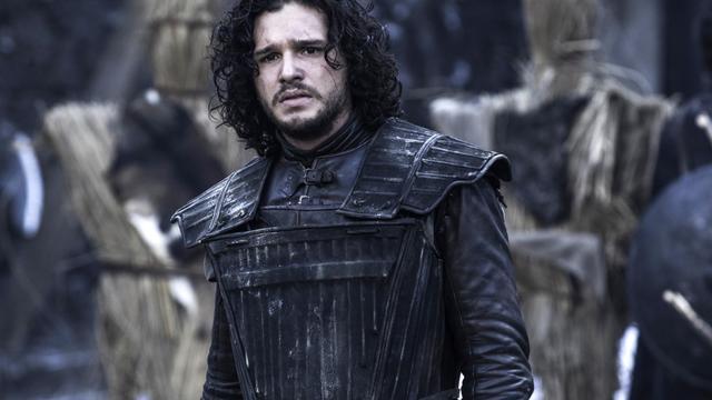 Hoofdrolspeler Game Of Thrones vindt gewelddadige scènes 'logisch'