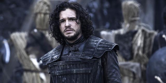 'Personages Game of Thrones doden wordt makkelijker'