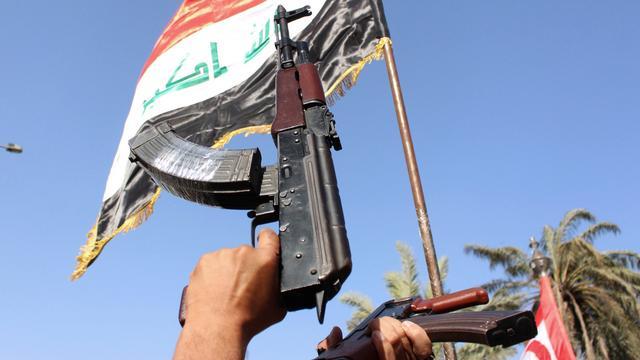 Blackwater-medewerker schuldig aan moord in Bagdad