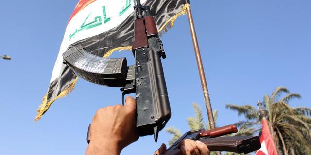 Jordanië mobiliseert leger aan grens Irak
