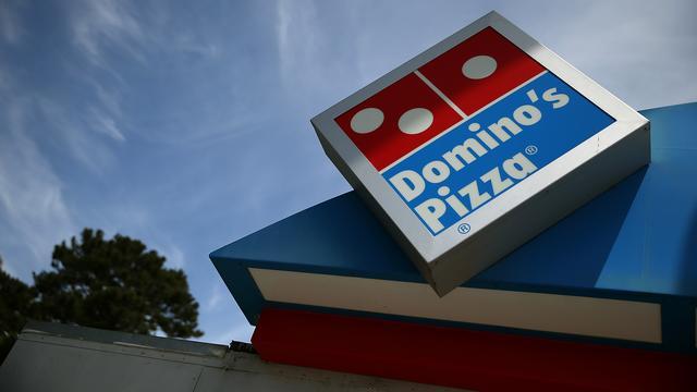 19-jarige man aangehouden voor overval Domino's Pizza in Roosendaal