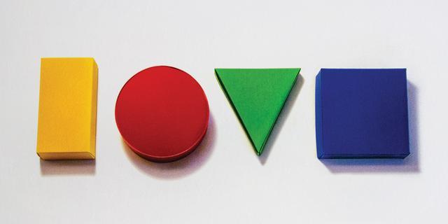 Jason Mraz – Love Is A Four Letter Word
