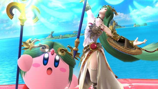 Release Super Smash Bros Wii U vervroegd naar november