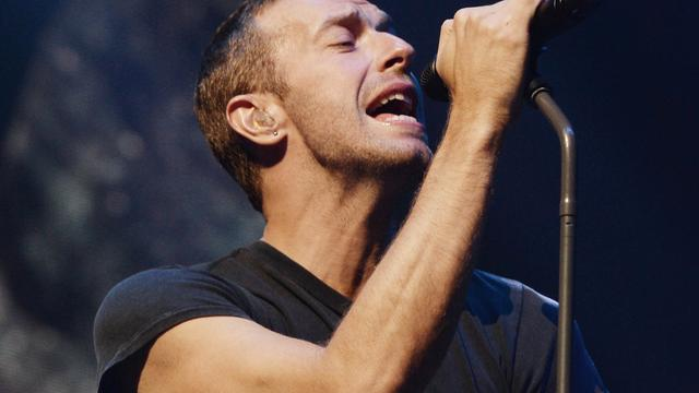 Surfer gaf Chris Martin idee voor nieuwe single Coldplay