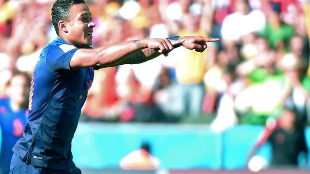 Depay 'heel trots' op treffer bij WK-debuut