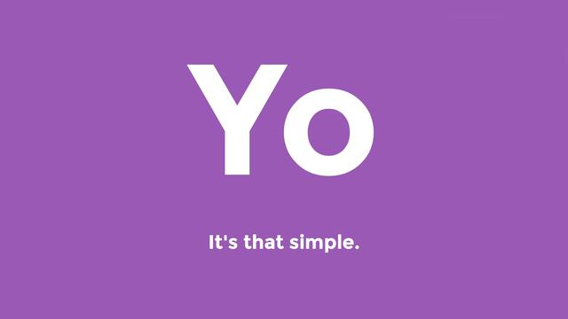Yo maakt abonneren op kanalen mogelijk