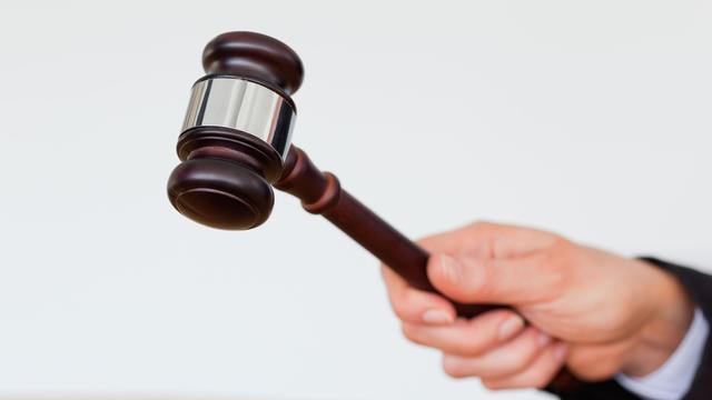 Advocaat Mohammed Enait mag vak niet meer uitoefenen