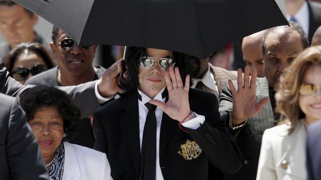 Rechter wijst zaak af over seksueel misbruik Michael Jackson