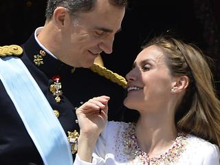 In eedaflegging spreekt Felipe zich uit voor een modern koningsschap