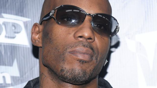 Rapper DMX opgepakt vanwege niet betalen alimentatie