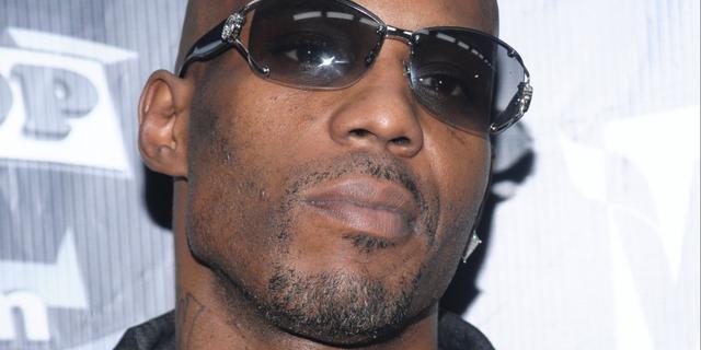 'Nuchterheidscoach' houdt toezicht op rapper DMX