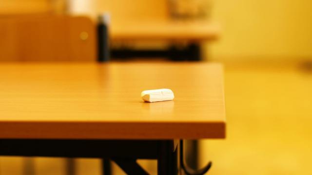 Minder leerlingen van school gestuurd in afgelopen schooljaar