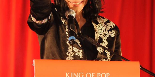 Dure Oscar van Michael Jackson verdwenen
