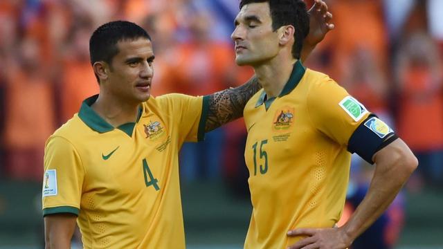 Australische media prijzen heroïsche 'Socceroos'