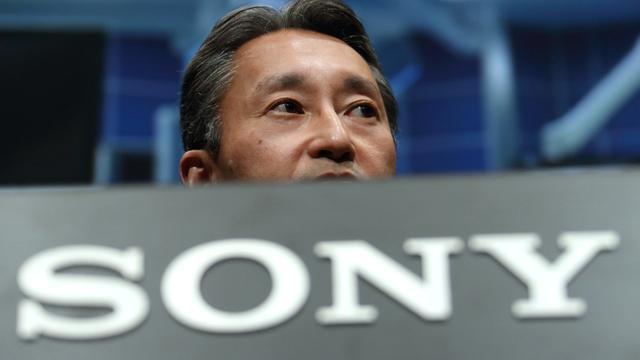 Sony-ceo bedankt kijkers The Interview