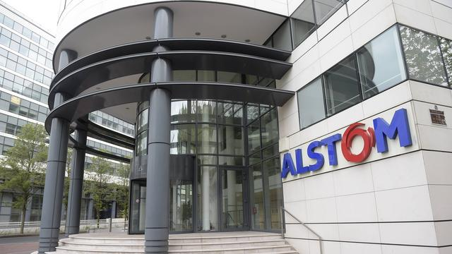 Bombardier en Alstom krijgen grote order uit België