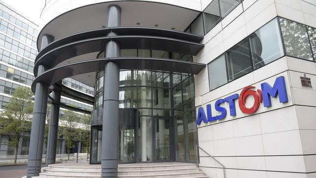 Franse beurswaakhond frustreert overname Alstom door GE
