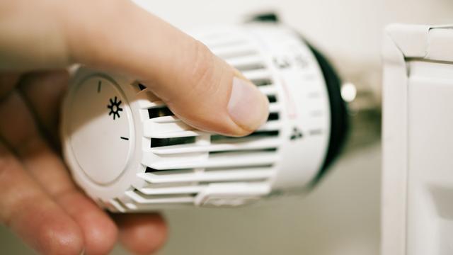 Wooncomplex De Gravin al dag zonder verwarming