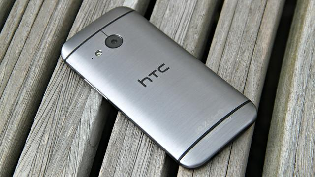 HTC overtreft verwachting door nieuw toestel