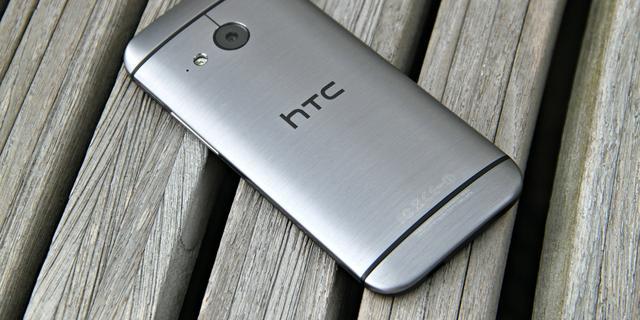 'Nieuwe HTC One wordt op 1 maart gepresenteerd'