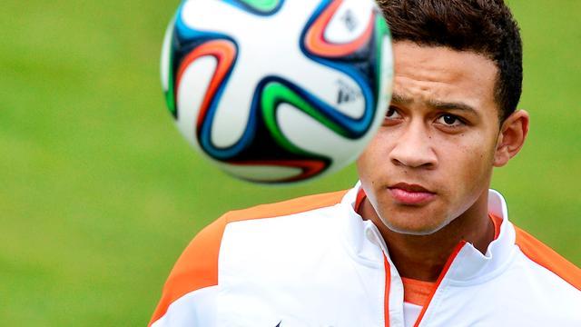 Oranje traint zonder Martins Indi en Clasie in Rio