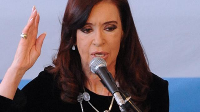President Argentinië denkt dat openbaar aanklager is vermoord