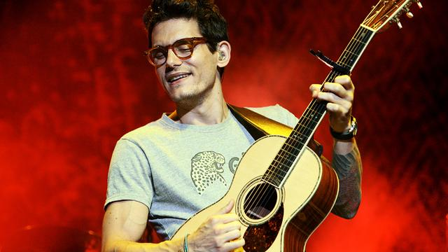 John Mayer eindigt tournee met verve in Ziggo Dome