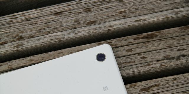'Sony brengt 12,9 inch-tablet uit in 2015'