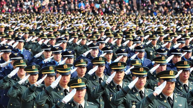 'Leger Zuid-Korea wil einde maken aan drankcultuur militairen'